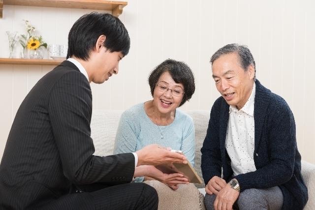 有料老人ホームの選び方